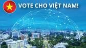 """QTSC IOC vào vòng trong cuộc thi """"Thành phố thông minh châu Á - Thái Bình Dương 2019"""""""