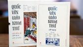 """Tái bản """"Quốc văn Giáo khoa thư"""" từ năm 1935"""