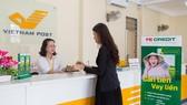 Hệ thống bưu điện VNPost triển khai sản phẩm cho vay từ FE CREDIT đến với bà con vùng sâu vùng xa