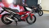Honda Việt Nam ra mắt WINNER X hoàn toàn mới