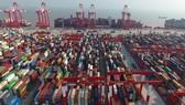 Kim ngạch xuất khẩu tăng trưởng chậm