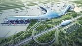 Không dùng vốn ODA đầu tư sân bay Long Thành