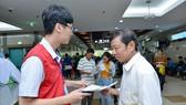 Hướng dẫn người dân khám chữa bệnh  tại Đại học Y Dược TPHCM