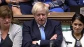 Đề xuất bầu cử sớm của Thủ tướng Anh bị Quốc hội Anh bác lần thứ 2. Ảnh: REUTERS
