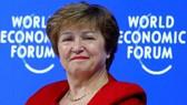 Bà Georgieva - Tân Tổng Giám đốc IMF. Ảnh: REUTERS