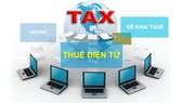 Hơn 1.360 hồ sơ hoàn thuế điện tử