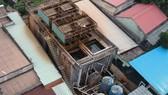 Trạm cấp nước sạch phục vụ nông thôn, một tài sản được yêu cầu  hướng dẫn xác định cụ thể giá trị. Ảnh: THÀNH TRÍ
