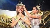 Người đẹp Venezuela đăng quang Hoa hậu Hòa bình Quốc tế, đại diện Việt Nam dừng ở Top 10