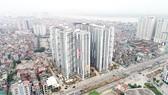 Công trình Imperia Sky Garden đạt thành tích 12 triệu giờ làm việc an toàn