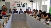 Hỗ trợ khởi nghiệp và đổi mới sáng tạo tại tỉnh Bến Tre