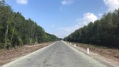 Dự án đường Hồ Chí Minh thiếu vốn 28.400 tỷ đồng
