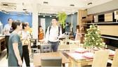 Index Living Mall trở lại TPHCM