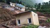 Thanh Hóa: 9 tỷ đồng khắc phục trường học hư hỏng do mưa lũ