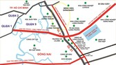 Xây dựng đường cao tốc Biên Hòa - Vũng Tàu