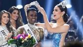 Người đẹp Nam Phi đăng quang Miss Universe 2019, đại diện Việt Nam - Hoàng Thùy dừng chân Top 20
