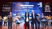 MultiGlass đại diện Việt Nam tham dự Startup World Cup 2020