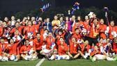 Bóng đá Việt Nam đã có một năm 2019 với nhiều thành công