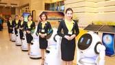 Nam A Bank ứng dụng trí tuệ nhân tạo song song với bảo mật