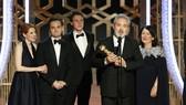Quả Cầu vàng 2020: Phim '1917' thắng lớn