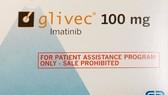 Gia hạn hỗ trợ thuốc Glivec và Tasigna cho bệnh nhân ung thư