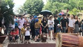 Tour du lịch tự túc theo nhóm tăng mạnh dịp tết
