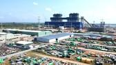 Nhà máy nhiệt điện Sông Hậu 1 đang đẩy nhanh tiến độ đưa 1.200MW vào lưới điện quốc gia. Ảnh: CAO THĂNG