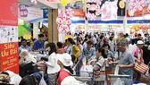 Tổng mức bán lẻ và doanh thu dịch vụ tăng 11,2%