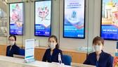 CBNV SCB chung tay vì sức khỏe cộng đồng