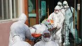 Thêm 142 ca nhiễm Covid-19 mới tại Hàn Quốc. Ảnh: Yonhap