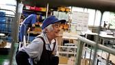 Tạo điều kiện làm việc cho người cao tuổi