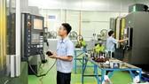 Ngành cơ khí chính xác TPHCM luôn cải tiến chất lượng sản phẩm nhằm tạo thương hiệu trên thị trường. Ảnh: CAO THĂNG