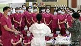 Hàn Quốc: Gần 5.200 người nhiễm, 31 người tử vong do Covid-19