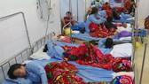 Phòng khám đa khoa của trung tâm y tế tuyến huyện còn là nơi giảm tải cho bệnh viện đa khoa tuyến huyện
