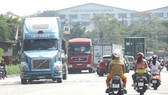 Ngăn chặn tình trạng xe quá tải tái diễn