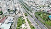 Tháng 4, đoàn tàu đầu tiên tuyến Metro Bến Thành - Suối Tiên cập cảng