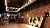 CGV mở lại các cụm rạp