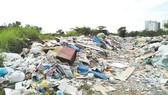 Ngăn chặn nạn đổ lén, chôn lấp rác thải