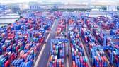 Hàng ngàn container phế liệu tồn đọng chờ tái xuất