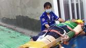 Cảnh báo tai nạn trong lao động