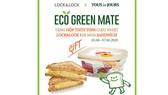 Lock&Lock và TOUS les JOURS chung tay giảm rác thải nhựa