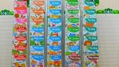 Ra mắt bộ sách Giáo dục Nhật Bản dành cho lứa tuổi nhi đồng