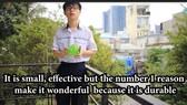 Học sinh Việt Nam đoạt HCV quốc tế phim ngắn về môi trường