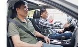 Những dự kiến quy định mới không ảnh hưởng đến giấy phép lái xe đã cấp. Ảnh: VIẾT CHUNG
