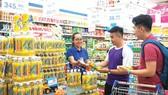 Nhu cầu tiêu dùng hàng hóa chất lượng cao tăng mạnh