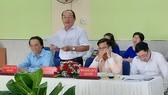 Quận Tân Phú: Chưa đủ phòng học triển khai chương trình giáo dục phổ thông mới
