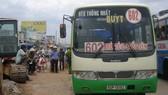 Phòng dịch Covid-19, tạm dừng hoạt động 5 tuyến buýt TPHCM - Đồng Nai