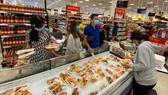 Tăng hàng xuất khẩu qua hệ thống siêu thị Aeon