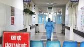 Bệnh nhân 431 tử vong vì suy thận mạn giai đoạn cuối và mắc Covid-19