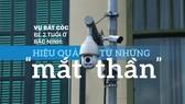 """Vụ bắt cóc bé 2 tuổi ở Bắc Ninh: Hiệu quả từ những """"mắt thần"""""""