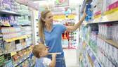 Sản phẩm sữa nội ngày càng được người tiêu dùng trong nước và nước ngoài ưa chuộng